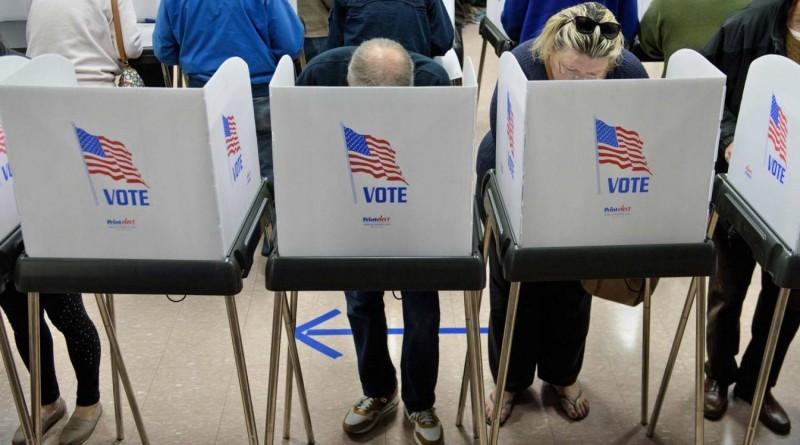The Daily Beast: Кремль крайне недоволен итогом выборов в США