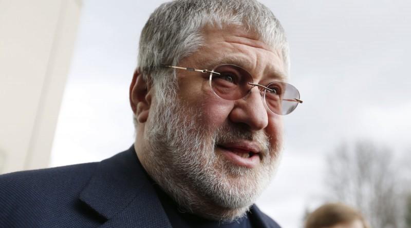 Коломойский объяснил как избежал санкций Кремля