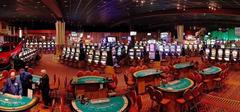 Как выбрать надежное казино в интернете