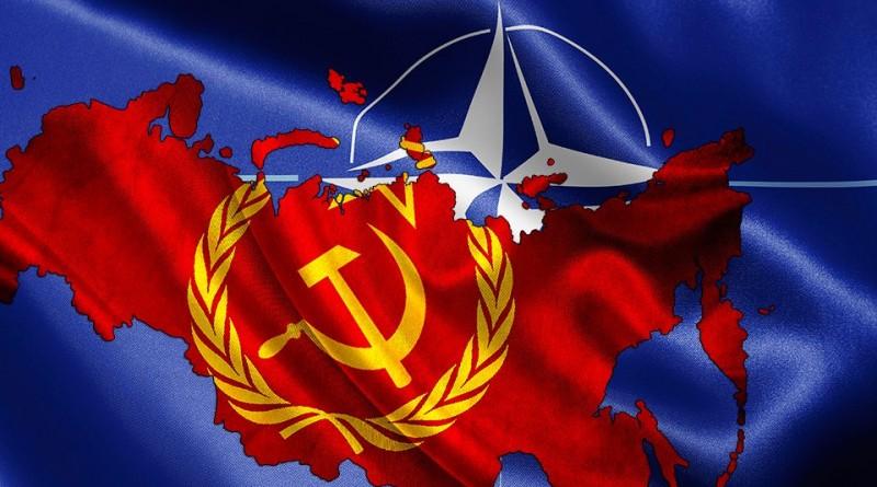 Как СССР пытался вступить в НАТО и для чего это делалось