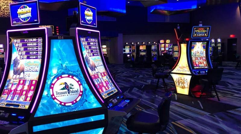 Как пользователи онлайн-казино зарабатывают на игровых автоматах