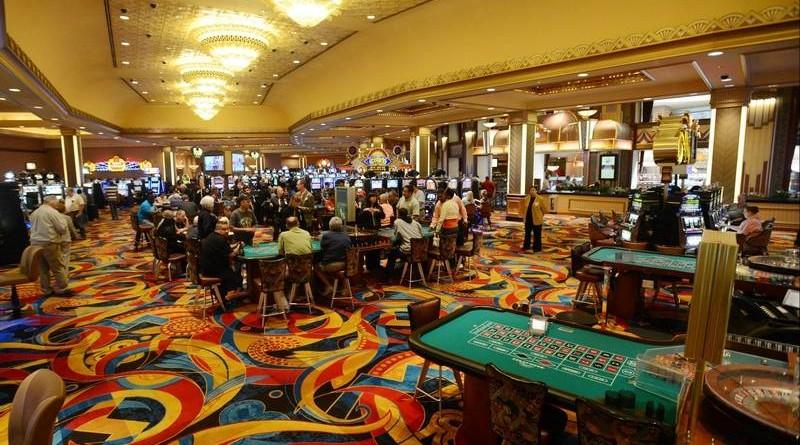 Какие условия клуб Вулкан создал для любителей азартных игр