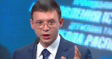 Что интересного посмотреть. Разоблачения Мураева и Тимошенко, кому дают женщины, куда свалить