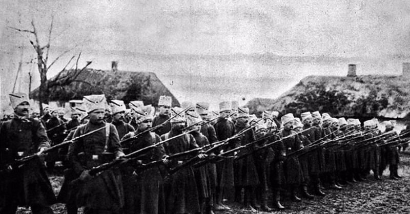 Как петлюровцы смогли победить Красную армию в 1920 году