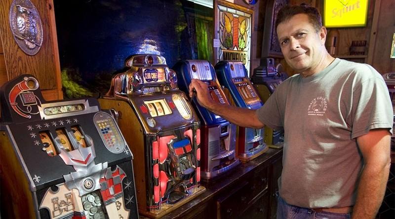 Игровые автоматы онлайн: самые выгодные бонусные режимы