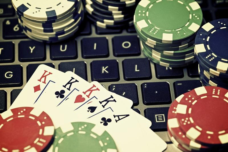 Casino online free money for start