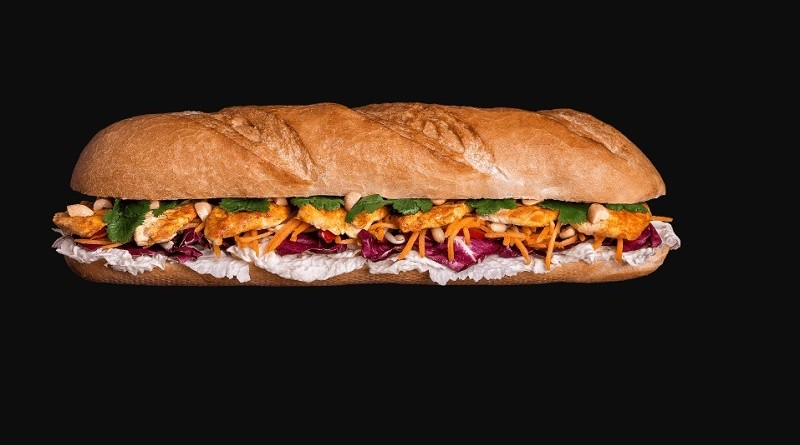 Доставка сэндвичей в Одессе - где заказать услугу онлайн