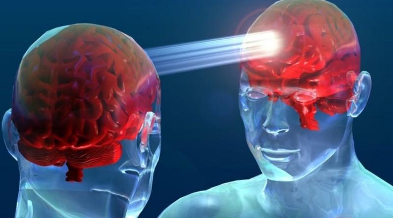 Онлайн тест на способности медиума показал телепатию