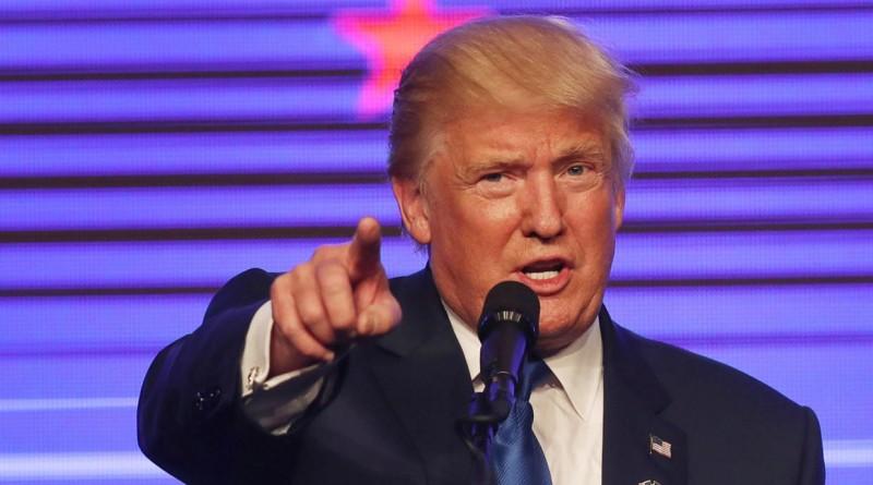 Трамп против Глубинного государства - в США идёт война элит. Каковы результаты