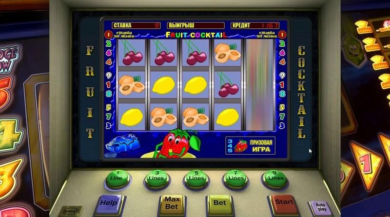 Как играть в игровые автоматы с символами разброса?