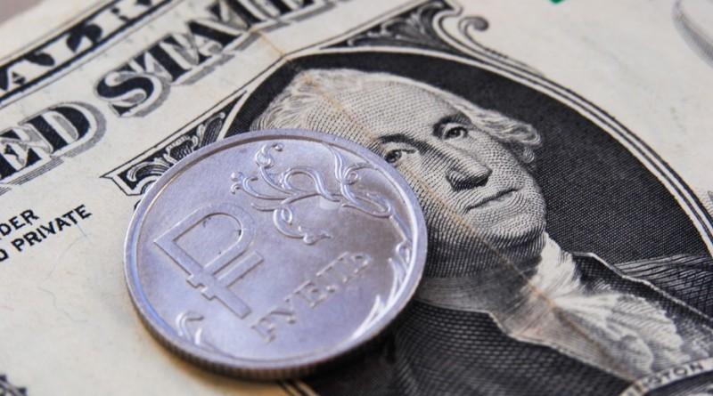 6 декабря курс рубля планомерно укрепляется к доллару и евро