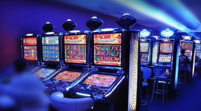 Игровые автоматы от онлайн клуба Вулкан - каковы их особенности