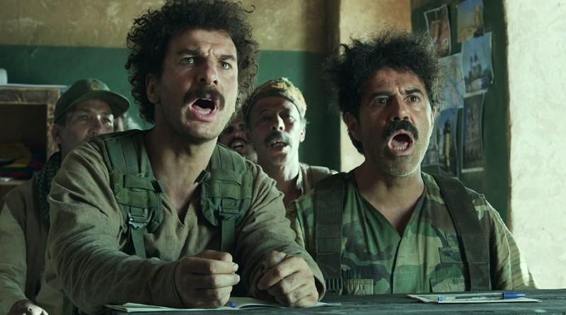 Да здравствует Франция! / Vive la France (2013) - описание фильма, отзыв критика, где смотреть