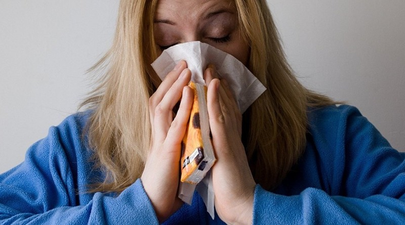 Какой препарат поможет при гриппе и ОРВИ