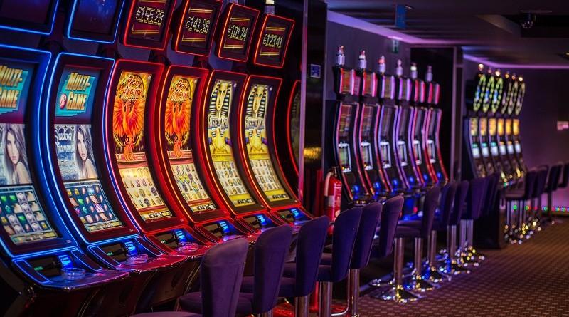 Почему стоит переходить на игровые автоматы?