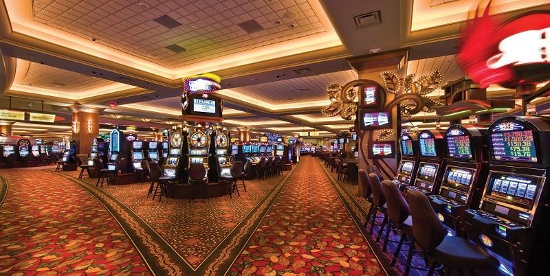Особенности онлайн казино Азино 777 - какими преимуществами обладает заведение