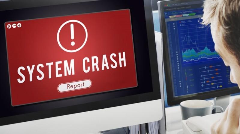system-crash