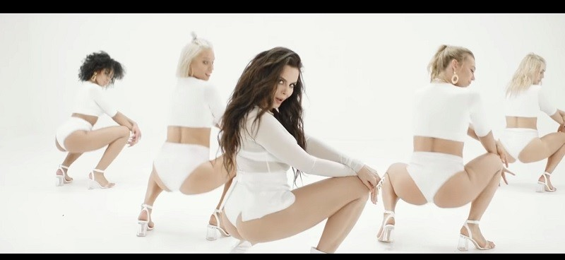 Клип NK Попа как у Ким посмотрели более пяти миллионов раз (видео + текст песни)