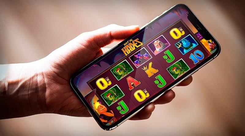 Что такое мобильное казино и почему пользуется популярностью среди пользователей