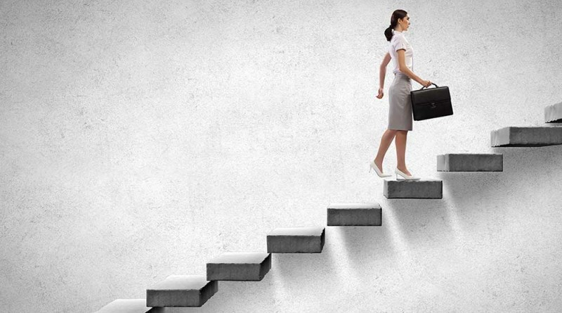 Как построить успешную карьеру? Достаточно правильно ответить на эти три вопроса