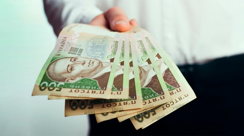 Как получить кредит в Украине на карту в режиме онлайн