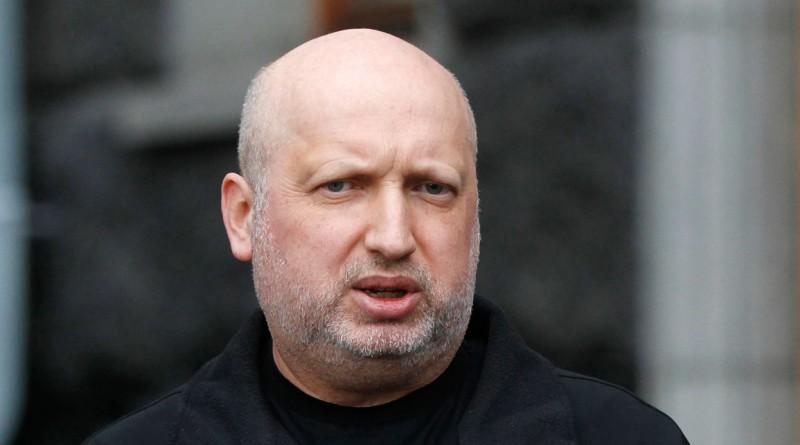 Покушение на Турчинова провалилось. Секретарь СНБО опроверг информацию насчет подрыва