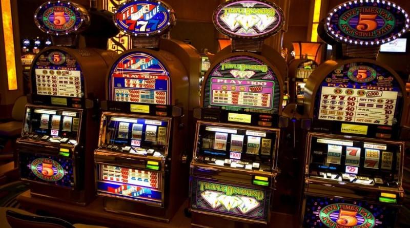 Как использовать бонусный режим на игровых автоматах и выходить на прибыль