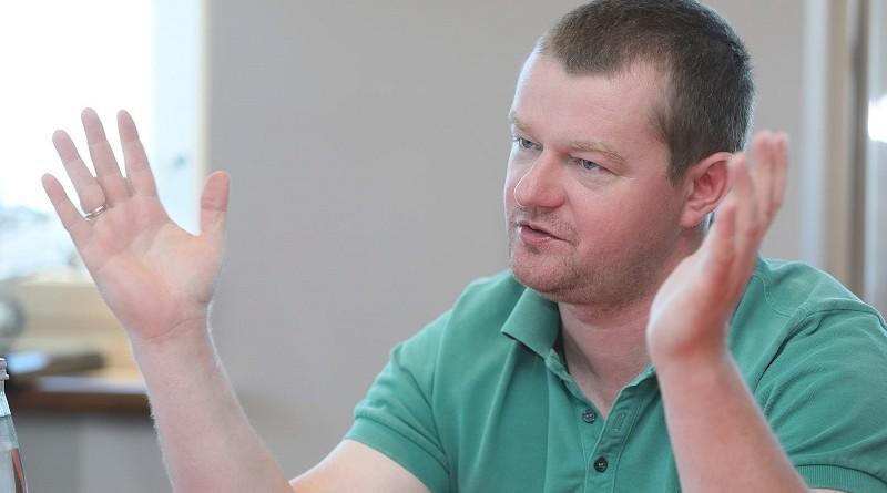 Макс Поляков взялся за развитие украинских стартапов