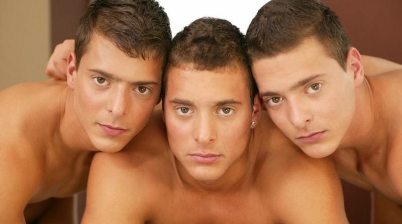 Задача про трёх братьев с которой не справляются 60% взрослых