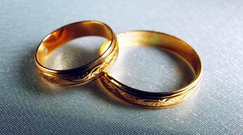 Психологи: Счастье в браке определяется генами партнёров