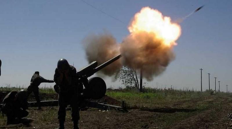 Когда закончится война в Донбассе - ПРИМИТЕ УЧАСТИЕ В ОПРОСЕ