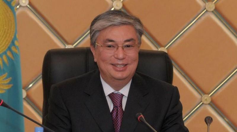 Новый глава Казахстана Касым-Жомарт Токаев. Что о нём известно