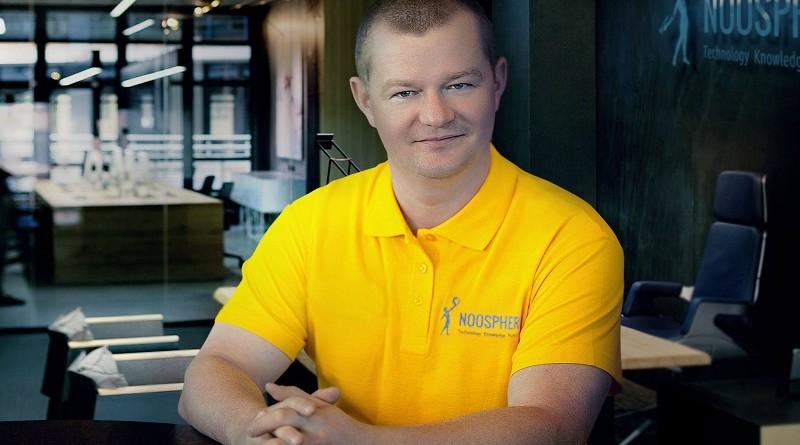 Чем известен украинский предприниматель Макс Поляков