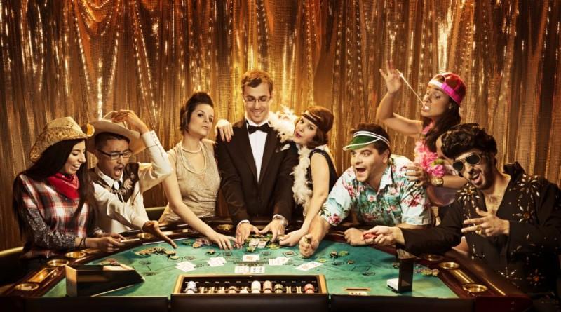 Можно ли побеждать в казино?