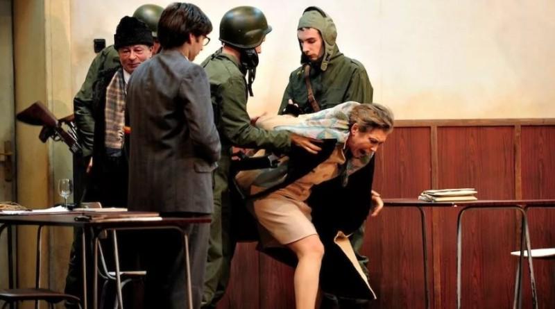 Палачи Чаушеску предстанут перед судом и могут получить тюремные сроки