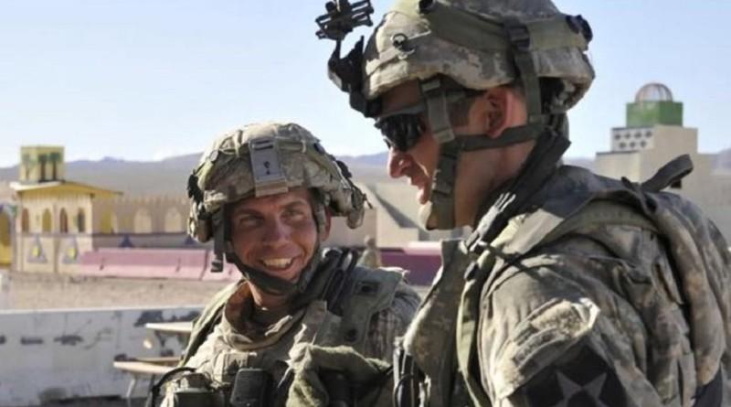 Гаагский суд не хочет расследовать военные преступления армии США и ЦРУ в Афганистане