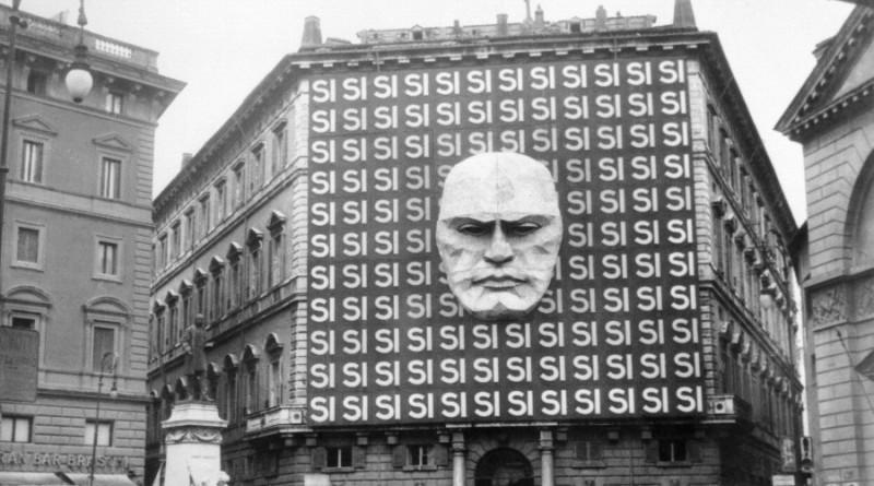 14 общих признаков фашизма которые характерны для государства