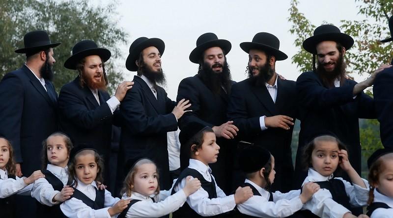 Тонкий еврейский юмор о евреях и их жизни