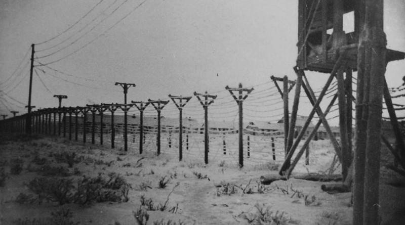 Евреи начальники лагерей ГУЛАГ - известны их имена и фамилии