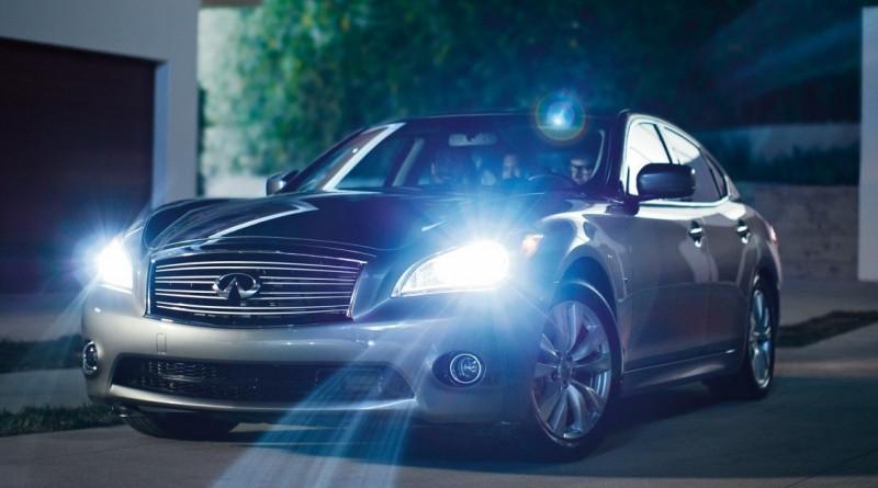 Назначение лампы ксенона для автомобильных фар и покупка в Украине