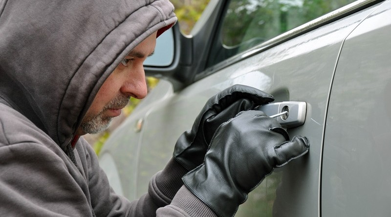 Как защитить автомобиль от угона - что нужно делать для максимальной безопасности