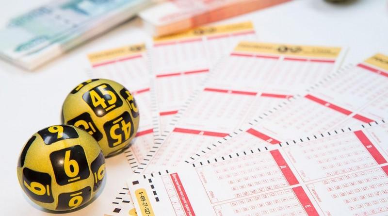 Какие математические правила помогут выиграть в лотереи