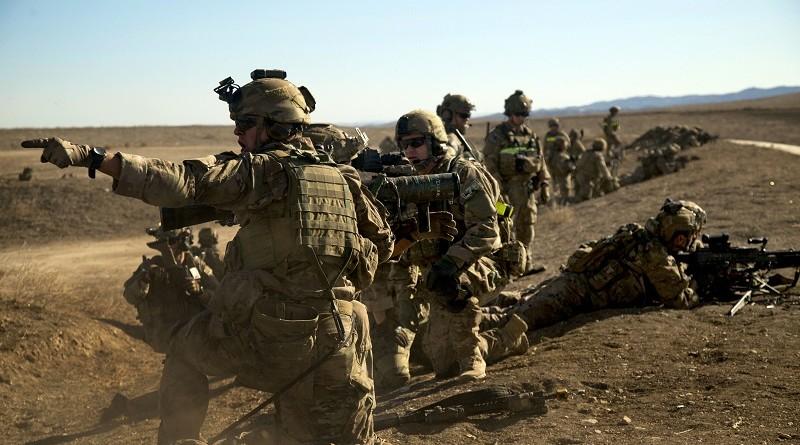 Как повстанцы Сомали перебили элитный спецназ США в 1993 году