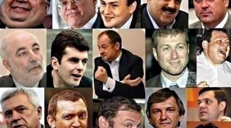 200 еврейских семейств захватили 70% собственности РСФСР у русского народа