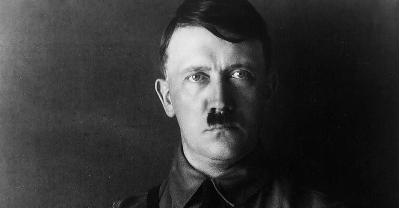 Сколько Гитлеров воевали в Красной армии против Фюрера и как отметились