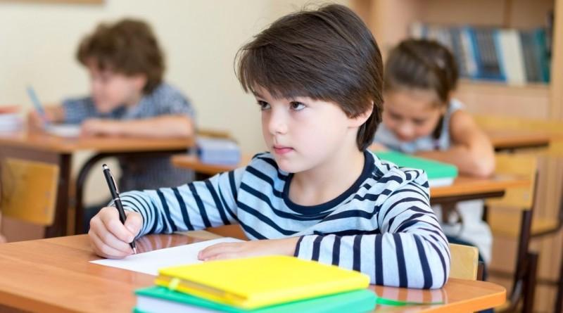 Как школа превращает детей гениев в рабов системы