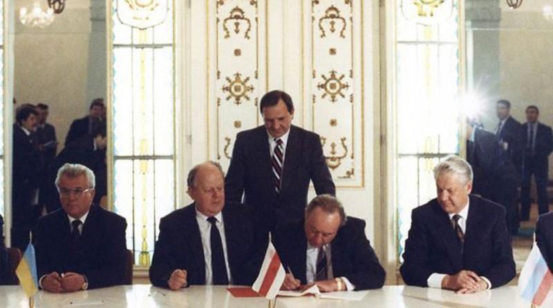 Как происходил сговор в Беловежской пуще и был ли шанс на сохранение СССР