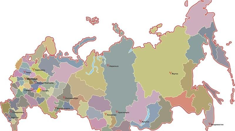 Как Россия оказалась в рамках современной колониальной системы империализма