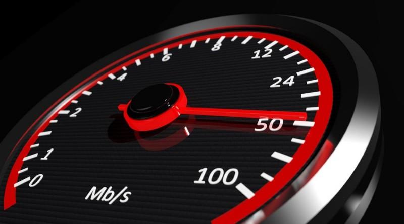 Низкая скорость интернета - как увеличить в домашних условиях