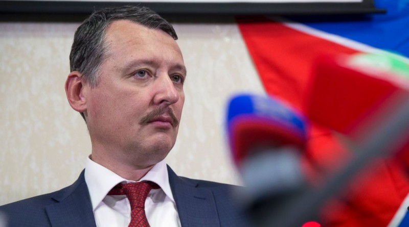Игорь Стрелков о «Голунов-кризисе»: Путин надломился